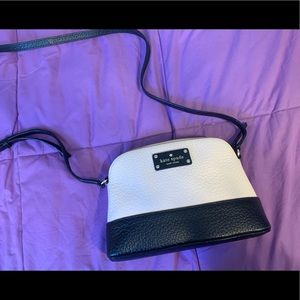 Kate Spade Dome Crossbody Bag